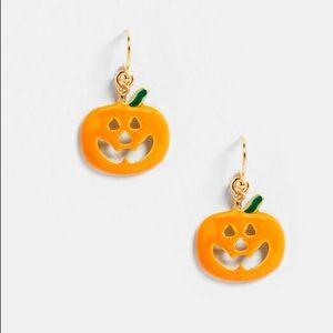 Jewelry - Pumpkin Earrings